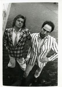 Paul & André