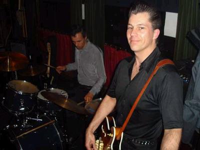 The Rumblers : optreden