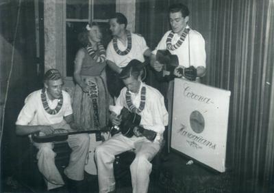 Corona Hawaiians