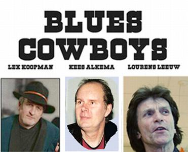The Bluescowboys