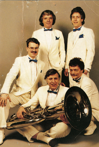 The North Star Showband
