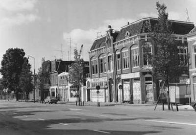 Huize Apollo / Concertzaal de Jong