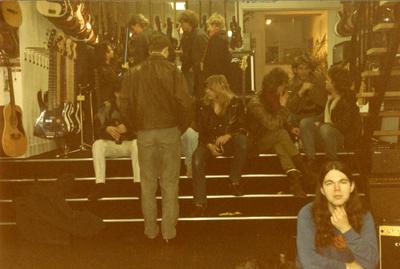 Noorder Muziekhuis