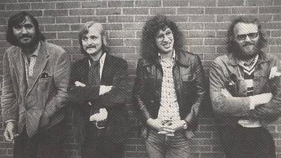 Harley Jay Band : bandfoto