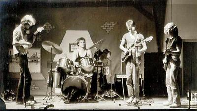 Harley Street Band