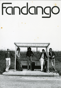 Fandango : bandfoto