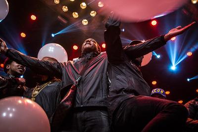Noorderslag 2016 : New Wave hiphop-collectief wint Popprijs 2015 in De Oosterpoort