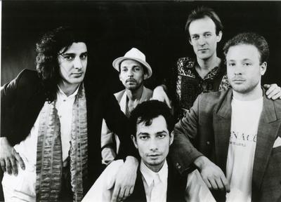 Hasan Band : bandfoto