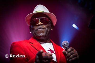 Noorderslag 2016: optreden Surinaams Goud