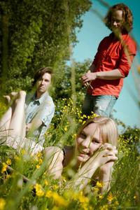 May bandfoto