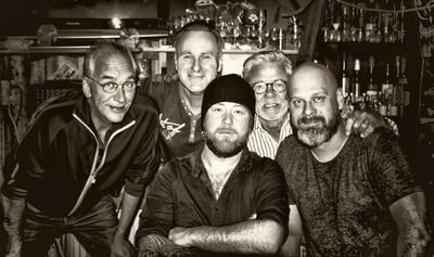 Peter Bloem Band