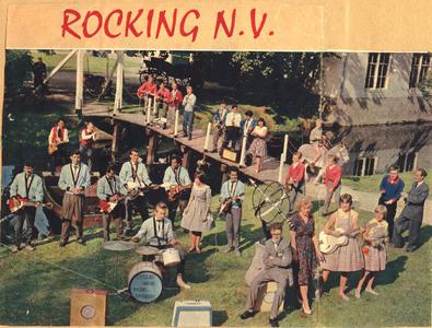 Rocking NV