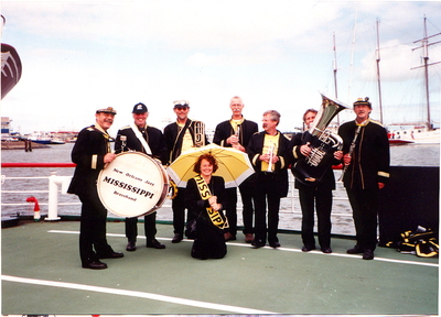 Mississippi Brassband