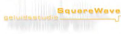 Square Wave Studio