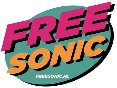 FreeSonic : logo