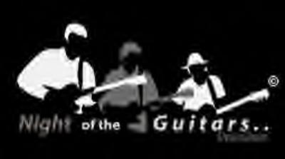 Night of the Guitars