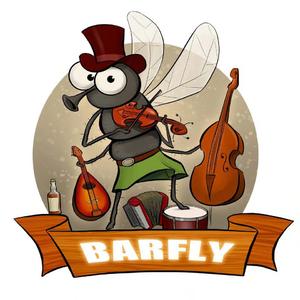 Barfly : bandlogo
