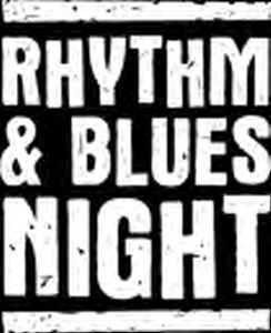 Rhythm & Blues Night