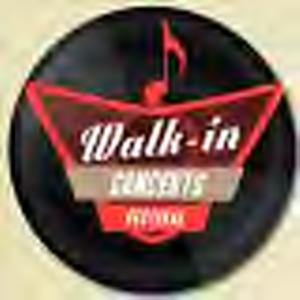 Walk-in Concerts Festival : logo