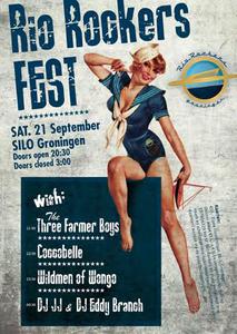Rio Rockers Fest 2013