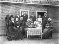 De familie Zevenhoven