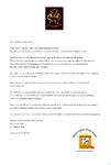 Promotiepakket van het platform KoopLokaalStichtseVecht.nu