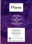 Thuisbezorg- en afhaalmenu van restaurant Flores