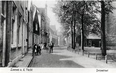 LoK01308; Dorpsstraat