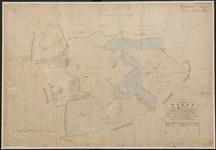20; Kadastrale kaart gemeente Weesp: sectie B