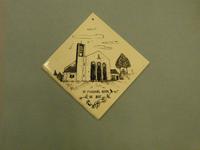62 Tegel 'Sint Michaëlkerk'