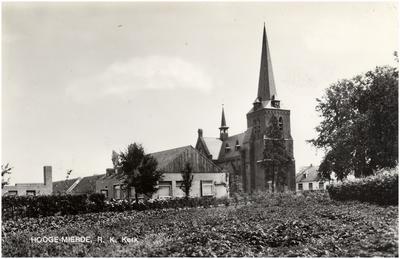 R.K.Kerk, Schoolstraat
