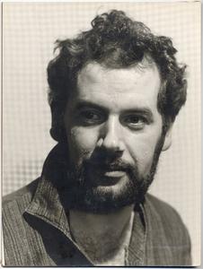 Een portret van Jac Swinkels uit Maarheeze